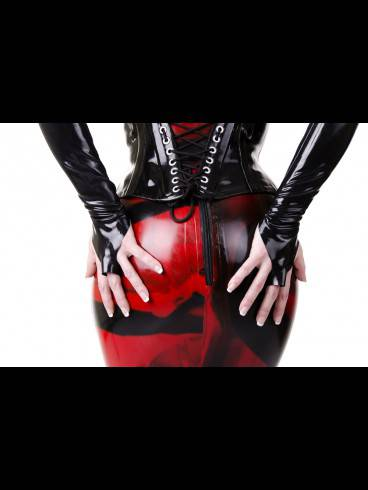 Lady Nicole im Domicile Dark Emotion 3