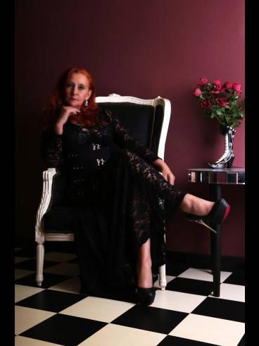 Lady Nicole im Domicile Dark Emotion 7