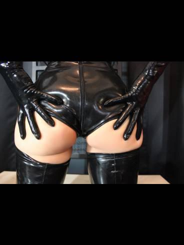 Baroness Davina Dust 3